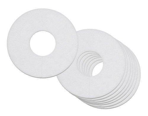 マイクロフィルター 浄水器 ピュリフリープラス専用プレフィルター(8枚入り)