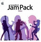 Garage Band Jam Pack : Voices