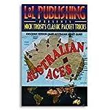 Australian Aces by Nick Trost By L&L Publishing [並行輸入品]
