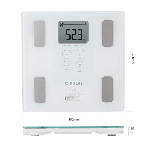 体重計のおすすめ人気比較ランキング10選のサムネイル画像