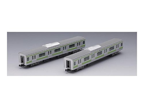 TOMIX Nゲージ E231-500系 山手線 増結A 2両セット 92374 鉄道模型 電車