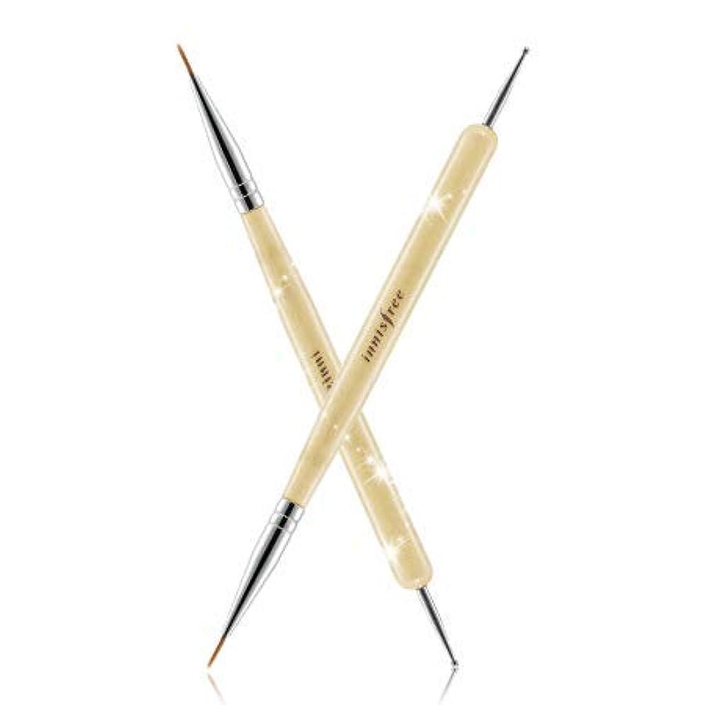 俳優ほとんどの場合スキー[イニスフリー.innisfree]ビューティーツールネイルアートスティック - Beauty Tool Nail Art Stick