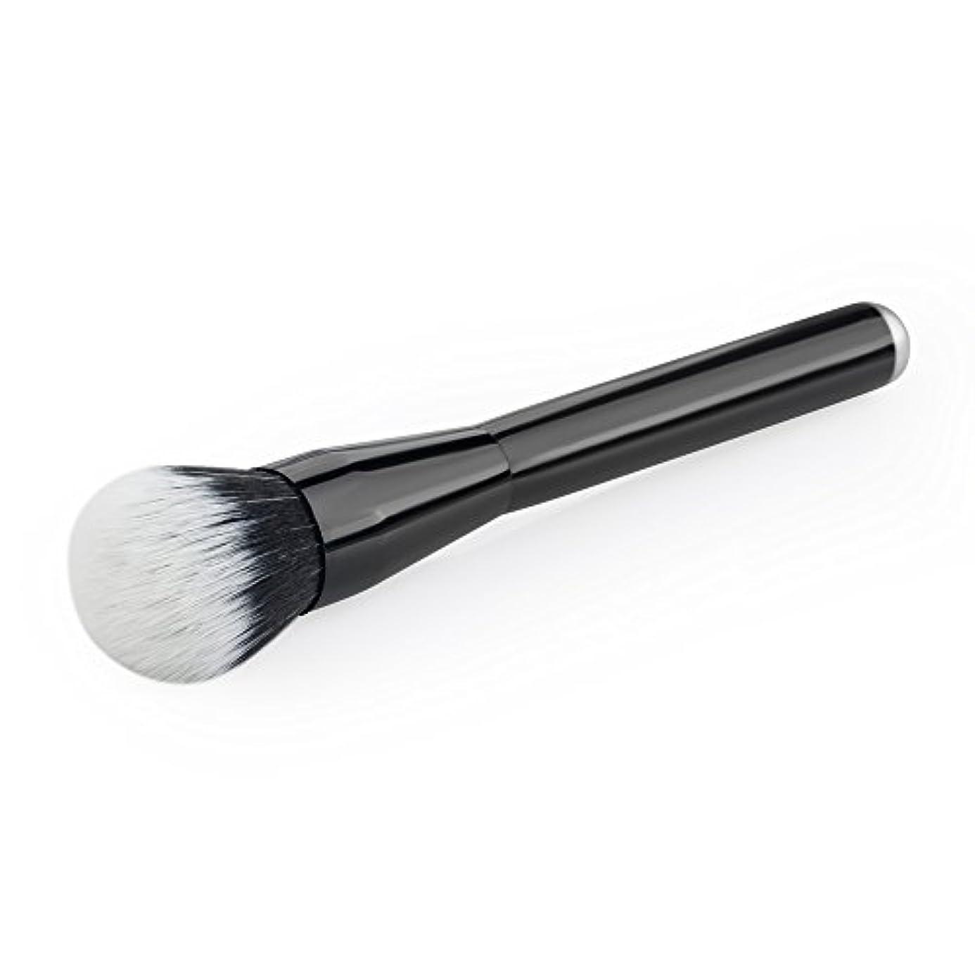にんじん広い無視する(デマ―クト)De.Markt メイクブラシセット 高級化粧筆 メイクブラシ 極細毛をたっぷり使用 多機能 1本セット チークブラシ