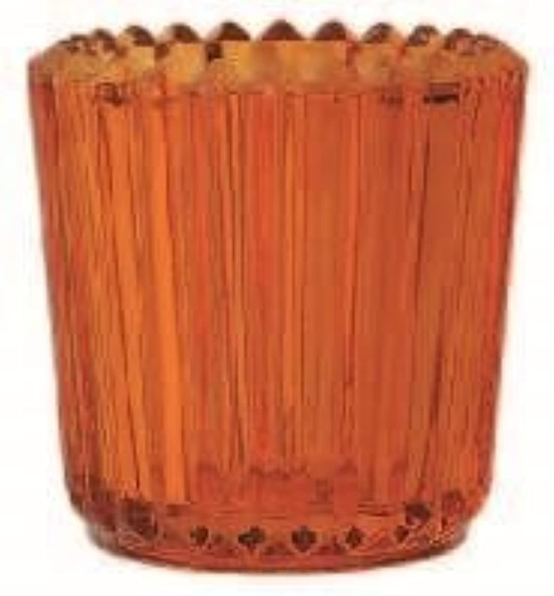 誘発するテラス第二kameyama candle(カメヤマキャンドル) ソレイユ 「 オレンジ 」(J5120000OR)