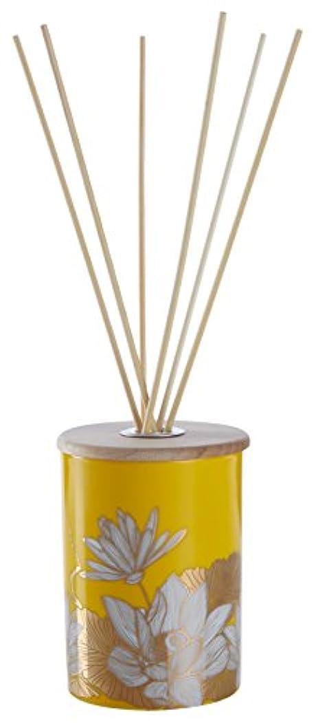 黄ばむいろいろサイレンDEICA デイカコウドウ 泥華香堂 アロマフレグランスディフューザー 睡蓮(リードディフューザー)