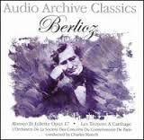 Berlioz:R&J/Les Troyens a Cart