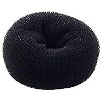 Jojckmen 10pcs Women Girls Donut Hair Bun Maker Hair Bun Shaper Doughnuts Ring Styler Ring Style Former