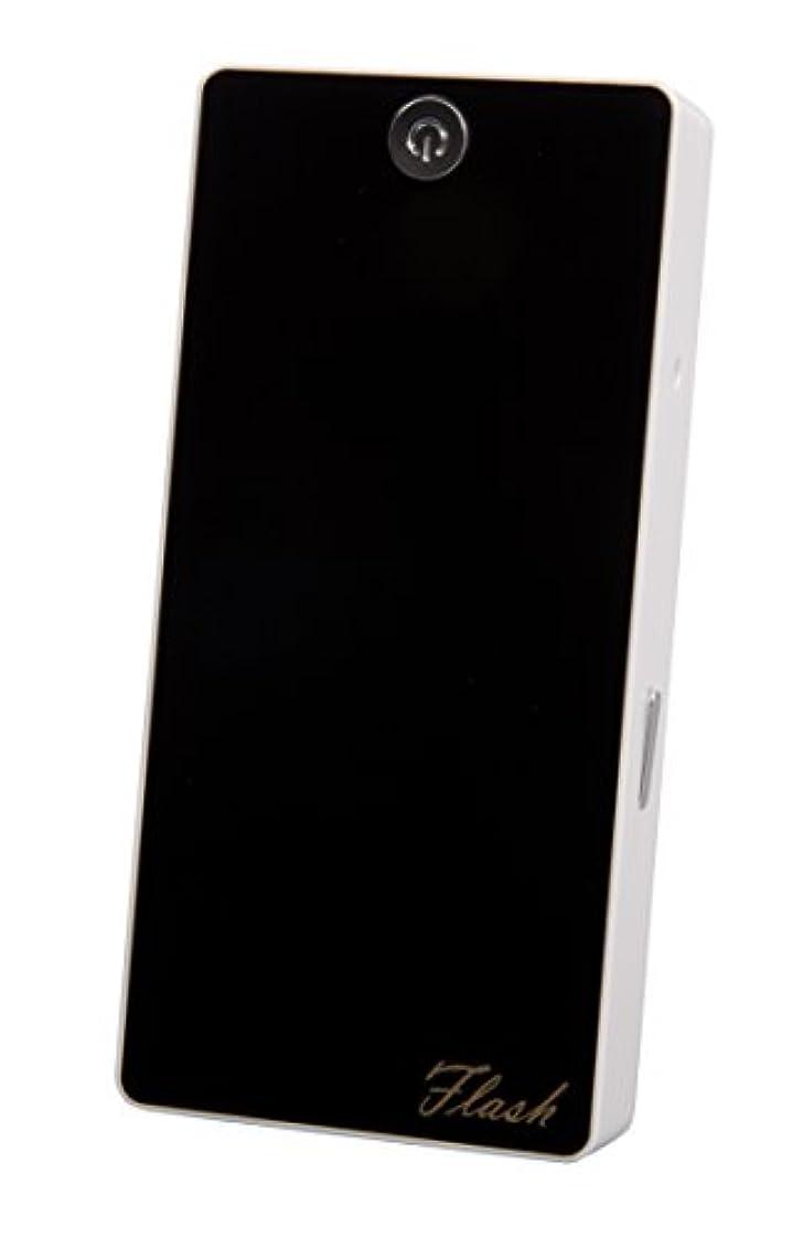 西アロング意外ヒートフラッシュデピ ブラック YMO-106