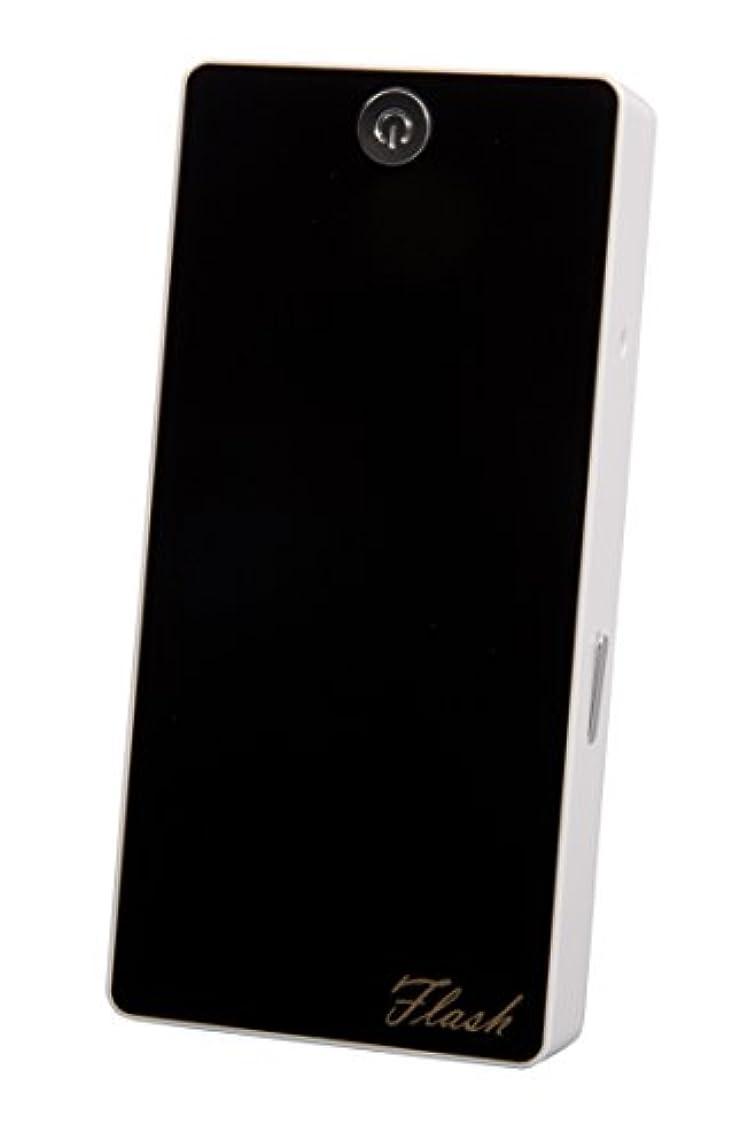 プレミアム舗装展開するヒートフラッシュデピ ブラック YMO-106