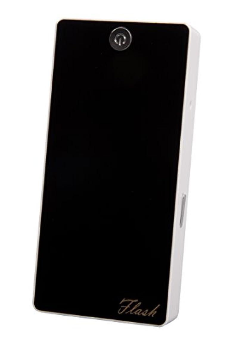 口述するモバイルコショウヒートフラッシュデピ ブラック YMO-106