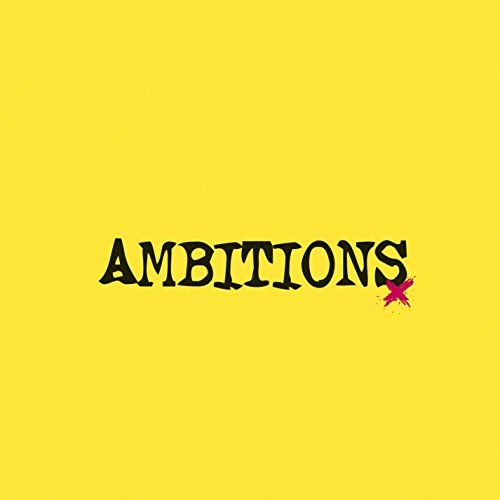 AMBITIONS [INTERNATIONAL VERSI...