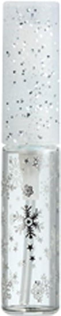 にに向けて出発鳴らす50271 【ヤマダアトマイザー】 グラスアトマイザー プラスチックポンプ 柄 スノー