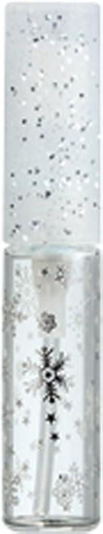 脱獄表面的な露出度の高い50271 【ヤマダアトマイザー】 グラスアトマイザー プラスチックポンプ 柄 スノー