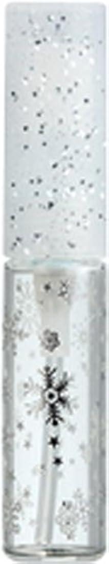 薬を飲むではごきげんよう許容できる50271 【ヤマダアトマイザー】 グラスアトマイザー プラスチックポンプ 柄 スノー