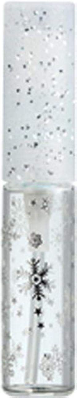 50271 【ヤマダアトマイザー】 グラスアトマイザー プラスチックポンプ 柄 スノー