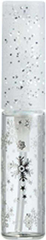 金額マラウイ管理する50271 【ヤマダアトマイザー】 グラスアトマイザー プラスチックポンプ 柄 スノー