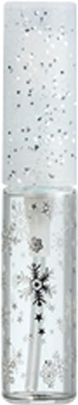 ソフトウェアスタッフブレーク50271 【ヤマダアトマイザー】 グラスアトマイザー プラスチックポンプ 柄 スノー