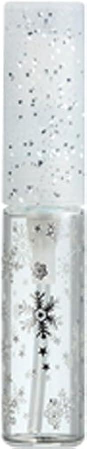 隔離掻く津波50271 【ヤマダアトマイザー】 グラスアトマイザー プラスチックポンプ 柄 スノー