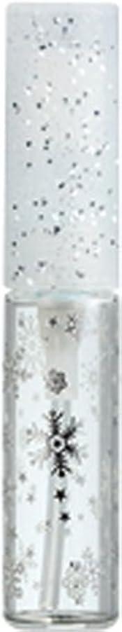 オーガニックリーダーシップバンケット50271 【ヤマダアトマイザー】 グラスアトマイザー プラスチックポンプ 柄 スノー