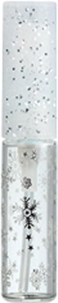 義務木材属性50271 【ヤマダアトマイザー】 グラスアトマイザー プラスチックポンプ 柄 スノー