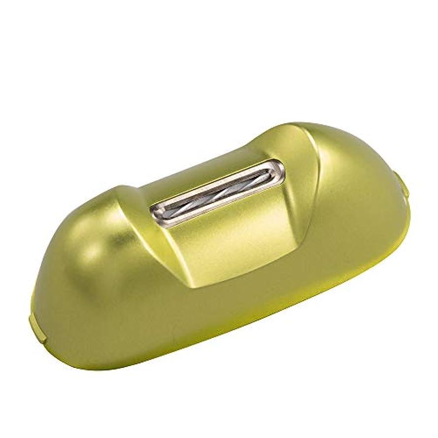 障害パック滑りやすいマリン商事 電動爪削りLeaf 専用爪切りカッターヘッド 替刃 El-90165