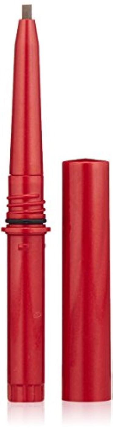 圧倒的過度の構造的パピリオ  ステイブロウ(落ちにくいアイブロウ) リフィル 002 チャコールブラウン