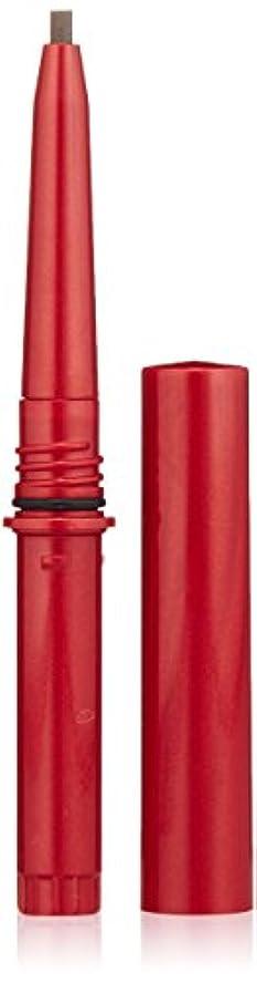 熟達した独占変位パピリオ  ステイブロウ(落ちにくいアイブロウ) リフィル 002 チャコールブラウン