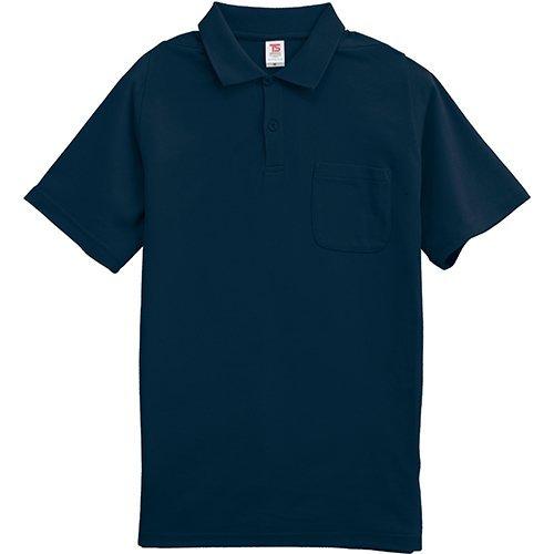 ティーエスデザイン メンズ 半袖ポロシャツ 1065 45 ...