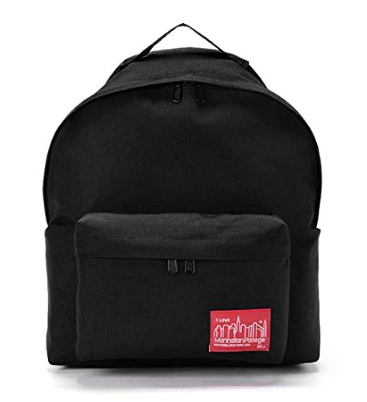 乞食悪魔案件[マンハッタンポーテージ] バックパック 公式 35TH ANNIVERSARY MODEL Jogger Bag