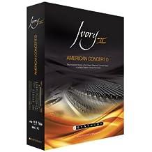 SYNTHOGY Ivory II American Concert D アメリカン・コンサート・ピアノ音源 日本語PDFマニュアル付属 [並行輸入品]