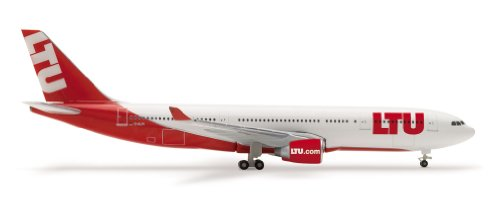1/500 A330-200 LTU国際航空 D-ALPB (509961)