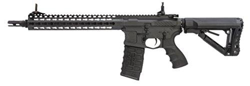 G&G ARMAMENT CM16 SRXL ブラック EGC-16P-SXL-BNB-NCS 電動ガン 18才以上