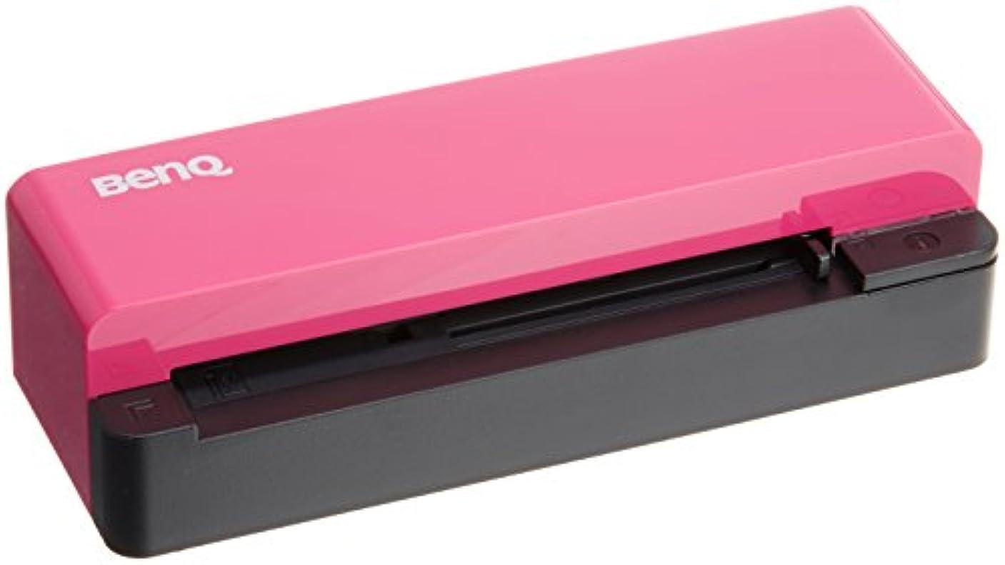 知るモバイル豪華なBenQ フォトスキャナー CP70 (105×300mm/300dpi/USB2.0)