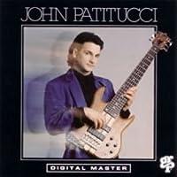 John Patitucci [Analog]