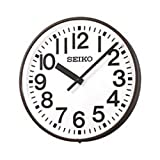 SEIKO セイコー アウトドアクロック クォーツ 交流式 壁掛型 SFC-703
