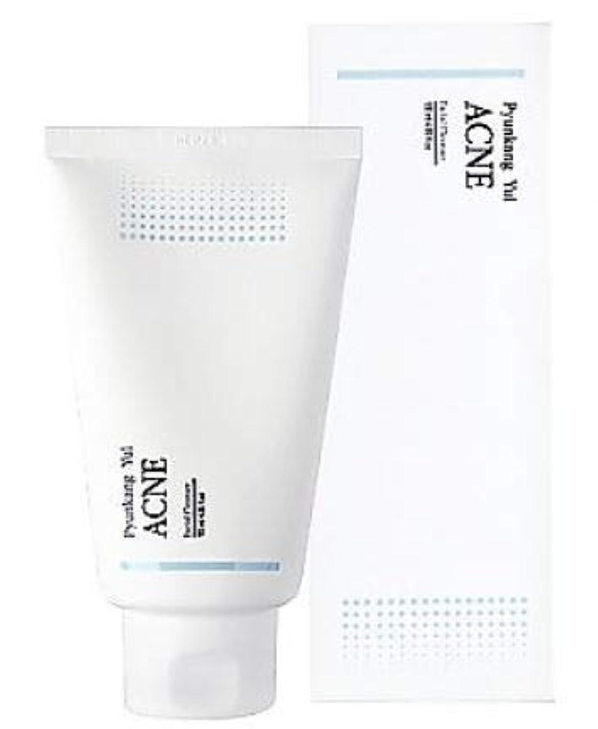 [ Pyunkang yul ] Pyunkang Yul ACNE Facial Cleanser 120ml / アクネ フェイシャル クレンザー 120ml [並行輸入品]