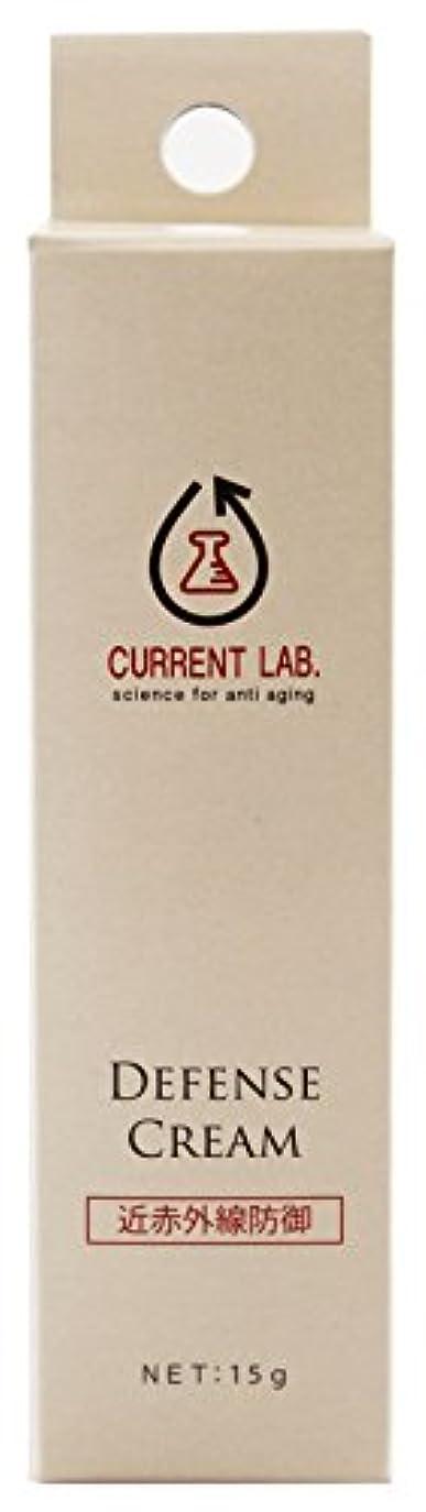 甘味想像する挑発するカレントラボNIR クリーム 近赤外線防御 エイジングケア 15g