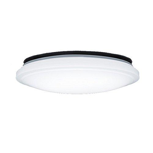 東芝 LEDシーリングライト「しっかり明るいタイプ」調光・調色モデル LEDH0607A-LC