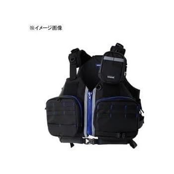 リトルプレゼンツ(LITTLE PRESENTS) ロックフィッシュPFDⅠ PF-04 ブルー フリー