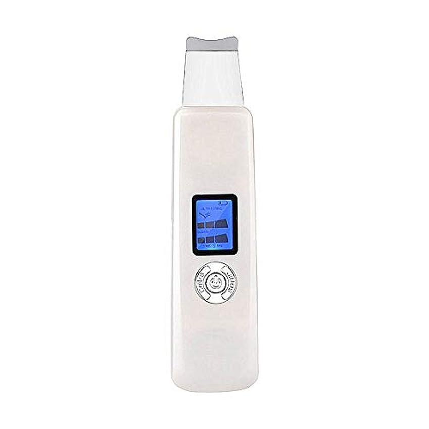 目を覚ます承認するガジュマル顔の皮のスクラバー、深いクリーニングの顔の皮の皮の洗剤のにきびの取り外しにきび機械美の表面のスキンケア