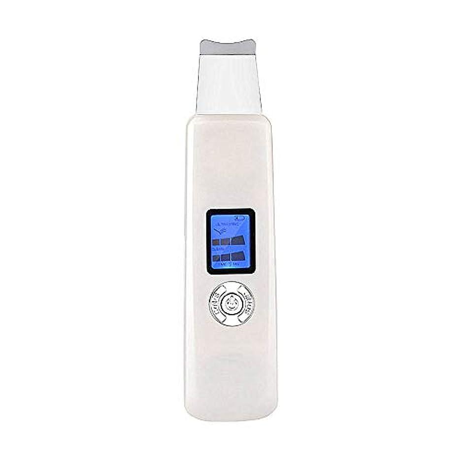 顔の皮のスクラバー、深いクリーニングの顔の皮の皮の洗剤のにきびの取り外しにきび機械美の表面のスキンケア