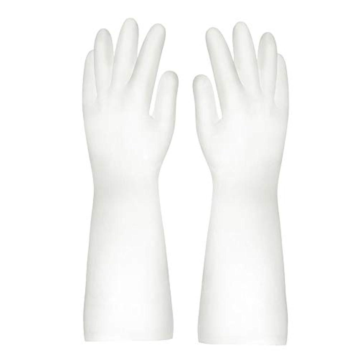 祝福大騒ぎあいまいさSweetiChic 1組の皿の洗浄の手袋無臭のシリコーンのスクラバーのきれいな手袋の世帯のクリーニング