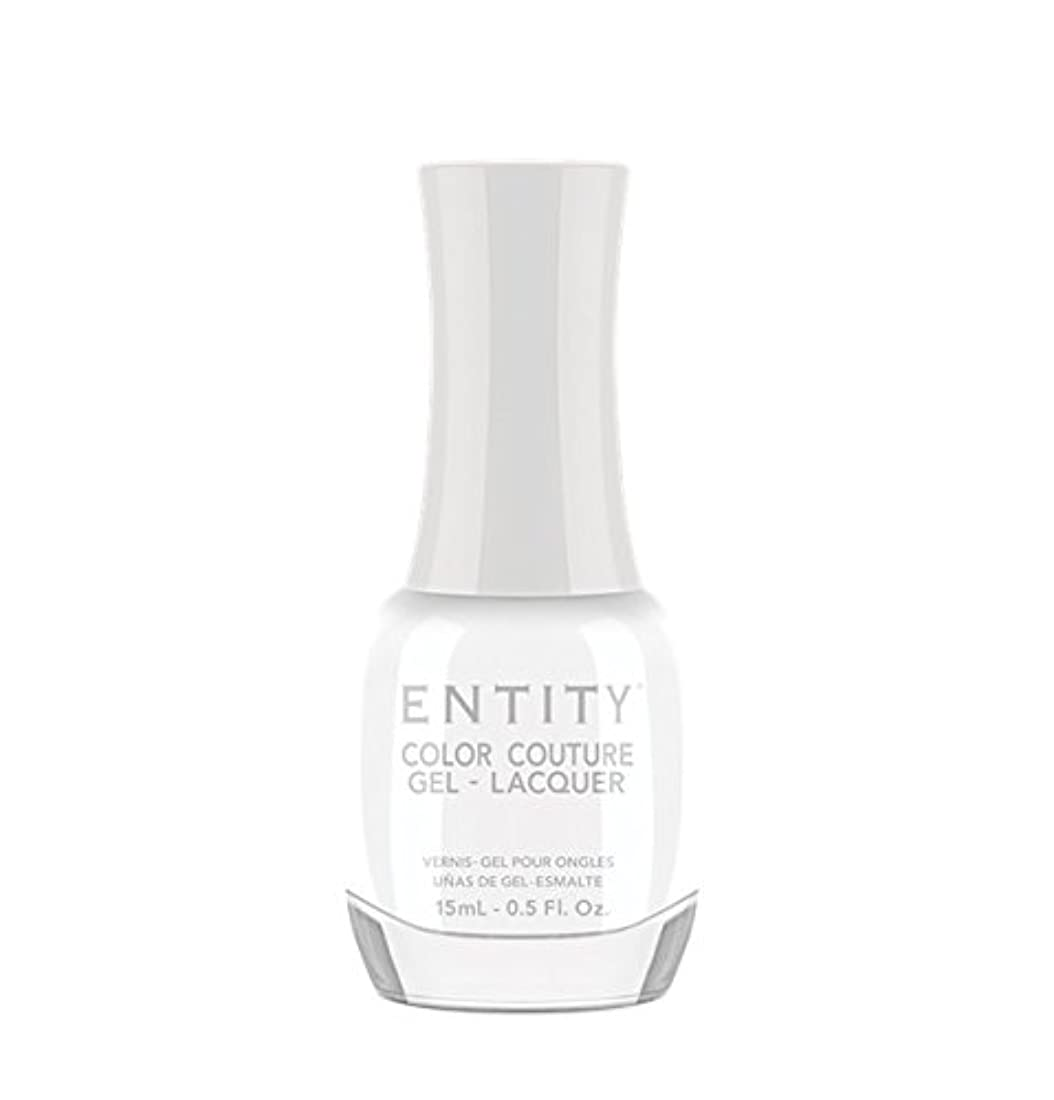 イディオムロードハウススパイEntity Color Couture Gel-Lacquer - Spotlight - 15 ml/0.5 oz