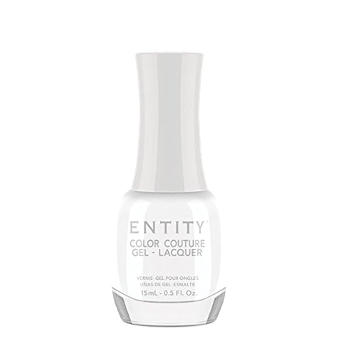 サーキットに行く滅多物理Entity Color Couture Gel-Lacquer - Spotlight - 15 ml/0.5 oz