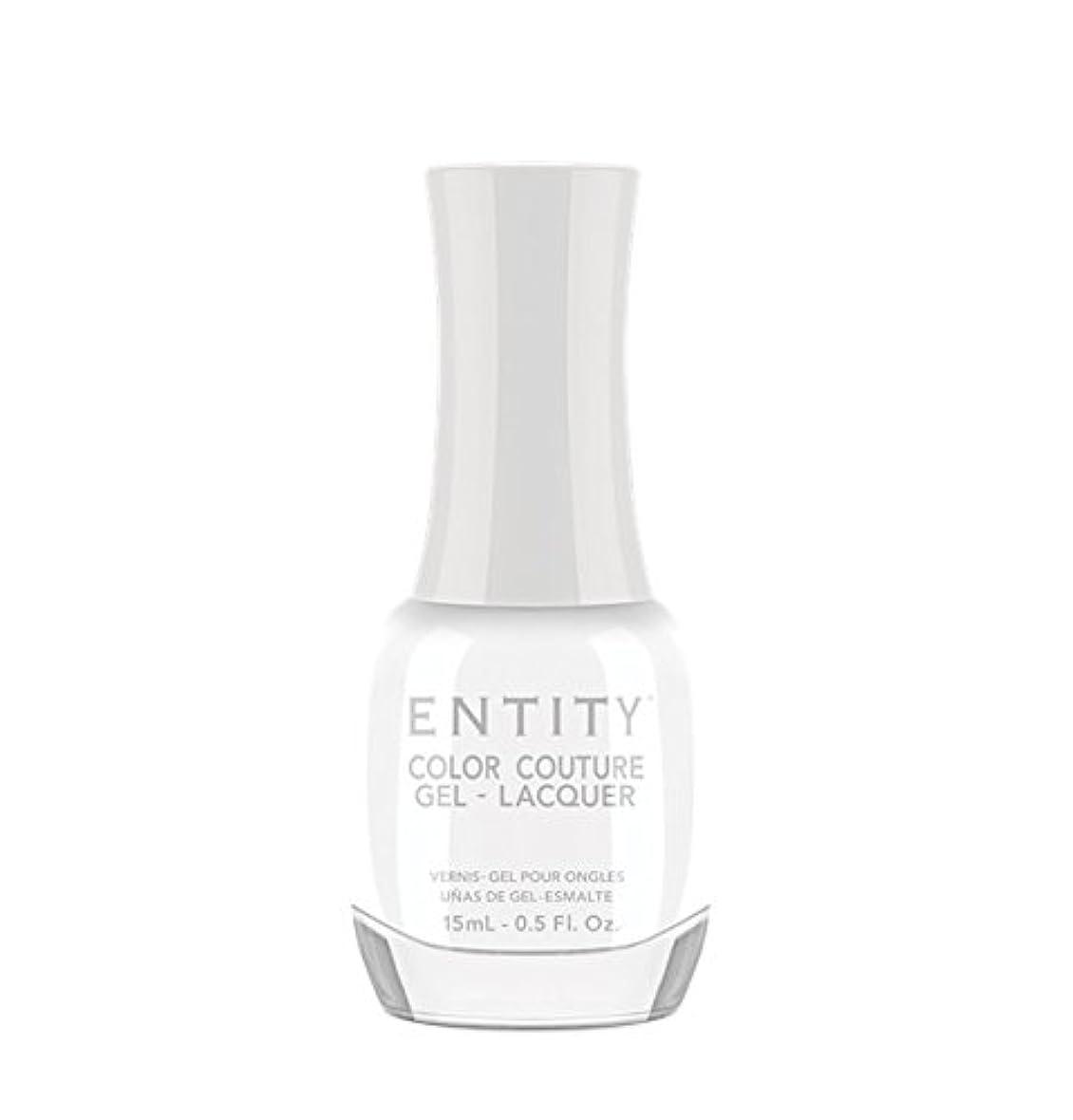 追加結紮暗記するEntity Color Couture Gel-Lacquer - Spotlight - 15 ml/0.5 oz