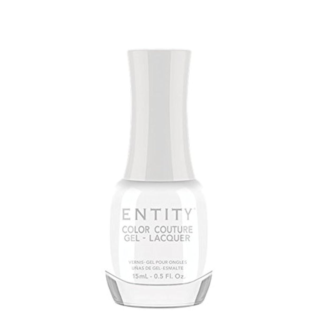 社会誤解させる貫通するEntity Color Couture Gel-Lacquer - Spotlight - 15 ml/0.5 oz