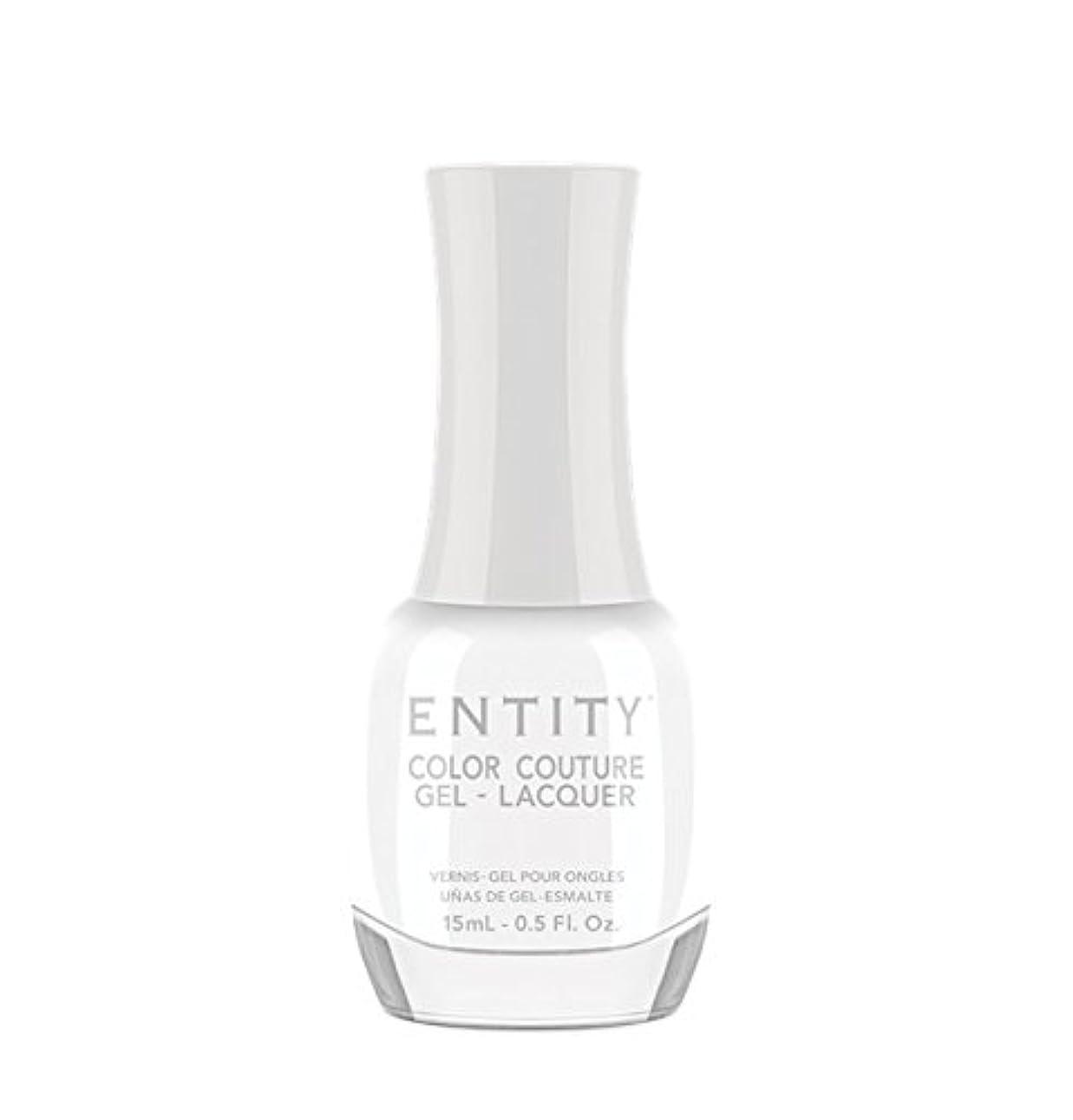 参加するパズルマッシュEntity Color Couture Gel-Lacquer - Spotlight - 15 ml/0.5 oz