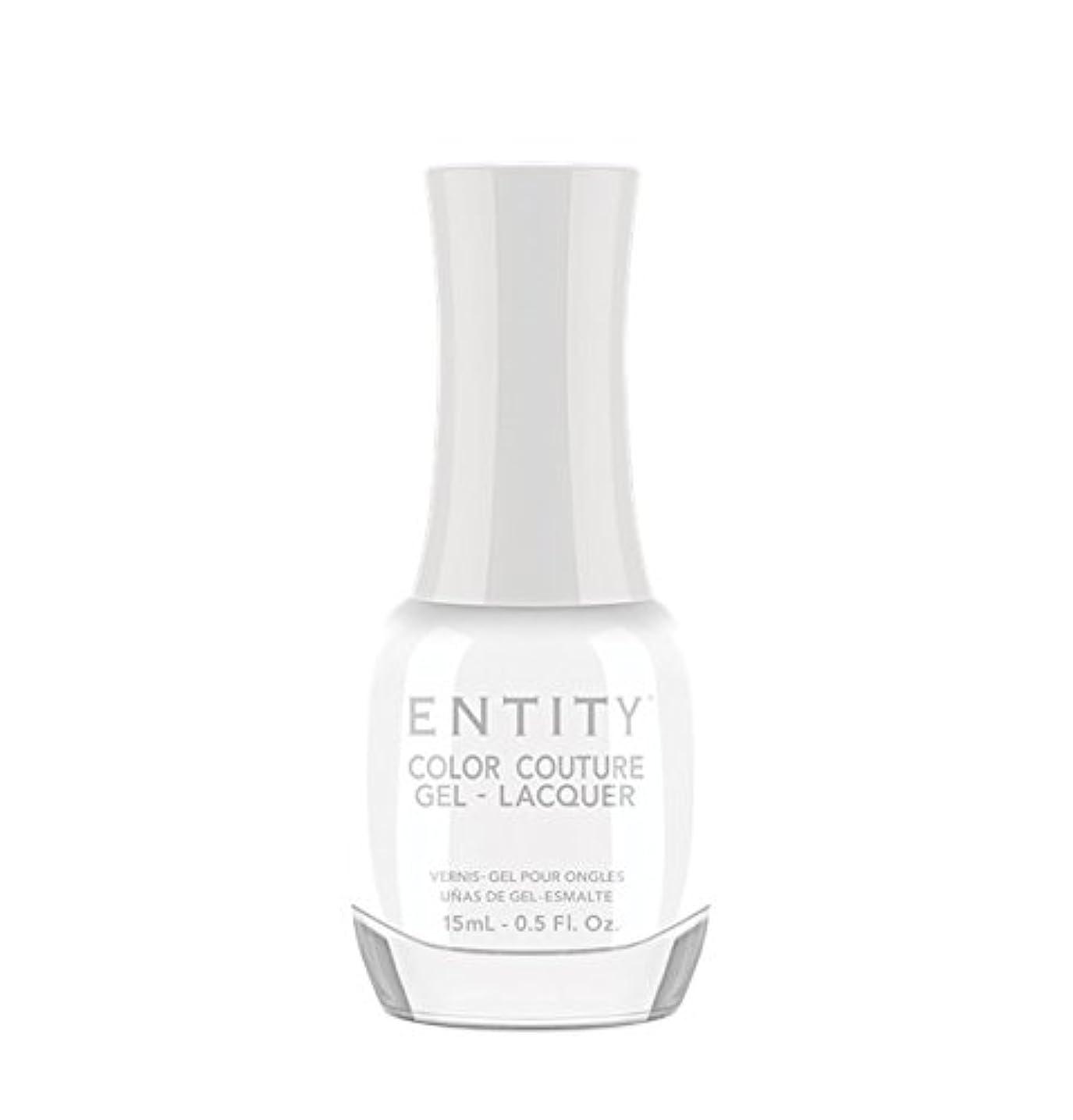 ミンチアシスト敵Entity Color Couture Gel-Lacquer - Spotlight - 15 ml/0.5 oz