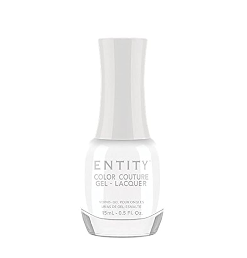 スカート合図セクションEntity Color Couture Gel-Lacquer - Spotlight - 15 ml/0.5 oz