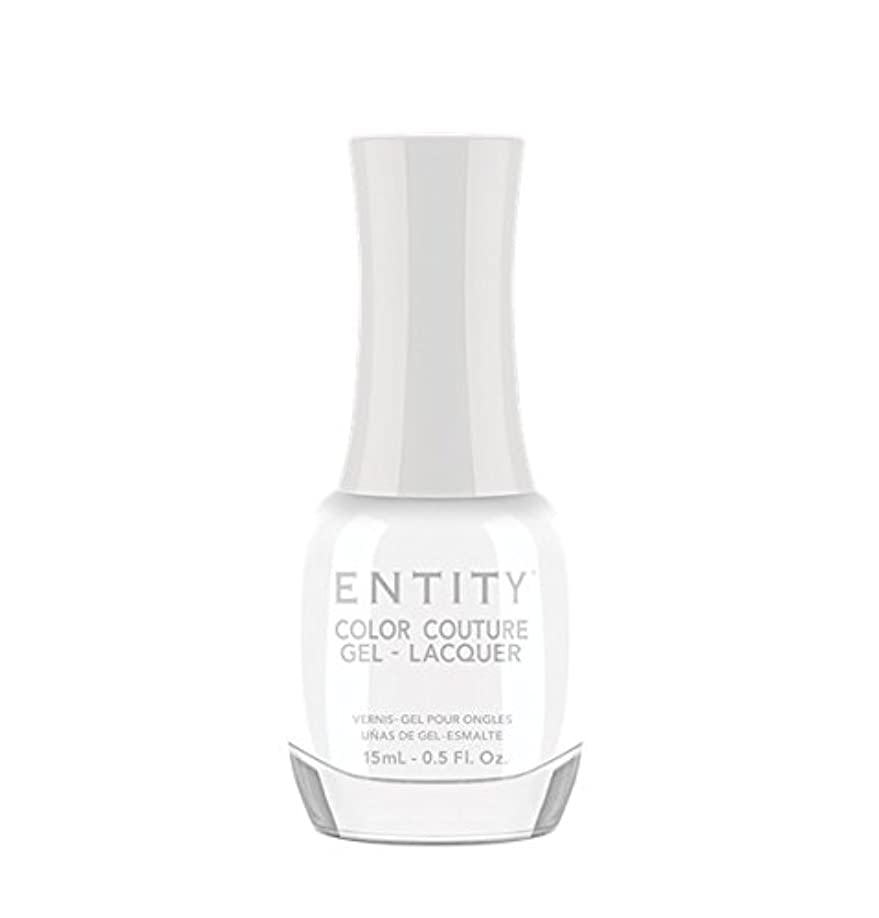 実り多い出撃者ホステルEntity Color Couture Gel-Lacquer - Spotlight - 15 ml/0.5 oz